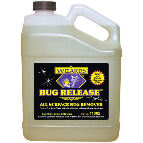 Bug Release - Gallon