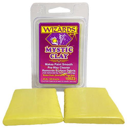 Mystic Clay