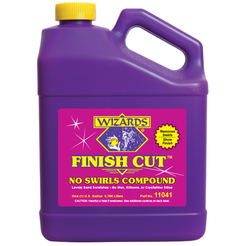 Finish Cut - Gallon