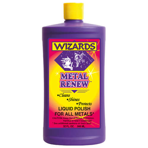 Metal Renew, 32oz