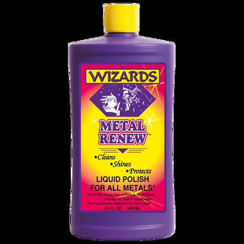 Metal Renew, 32oz