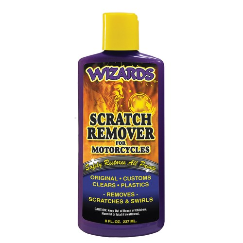 8oz Scratch Remover (Motorcycle)