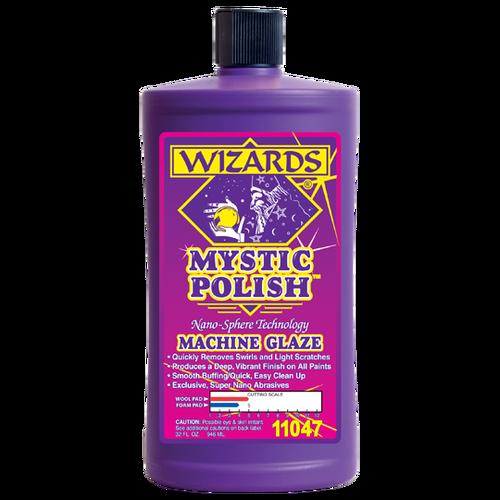 Mystic Polish Glaze
