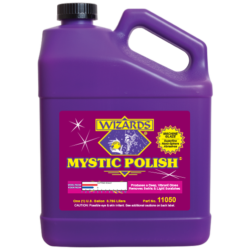 Mystic Polish Glaze - Gallon